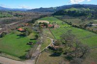 Home for sale: 200 South Refugio Rd., Santa Ynez, CA 93460