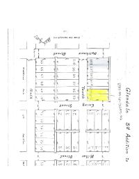 Home for sale: 0 2 Lots Glendale 3rd Additionth St., Clinton, IN 47842