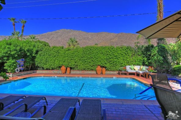 200 South Cahuilla Rd., Palm Springs, CA 92262 Photo 1