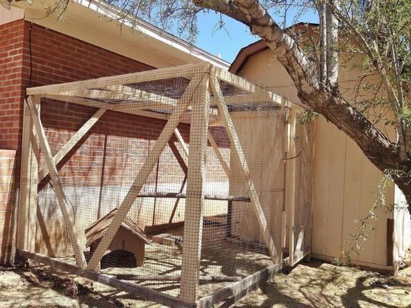 10151 N. Orange Ranch, Tucson, AZ 85742 Photo 76
