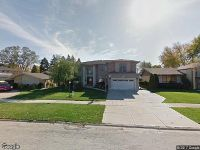Home for sale: Terrace, Hillside, IL 60162