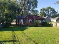 Home for sale: 703 W. Locust, Bloomington, IL 61701