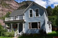 Home for sale: 621 4th, Ouray, CO 81427