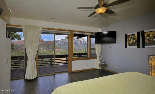 300 Ridge Rd., Sedona, AZ 86336 Photo 17