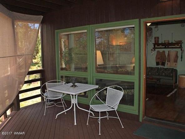 2175 W. Vista. Dr., Pinetop, AZ 85935 Photo 35