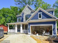 Home for sale: 7013 Richard Dr., Bethesda, MD 20817