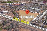 Home for sale: 3725 Main St., Las Cruces, NM 88005