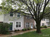 Home for sale: 3847 W. Palmyra, Peoria, IL 61604