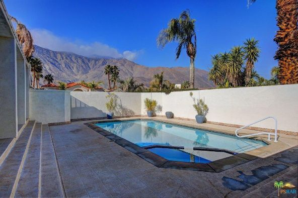 1035 Andreas Palms Dr., Palm Springs, CA 92264 Photo 34