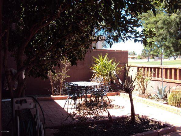 136 E. Paseo de Golf, Green Valley, AZ 85614 Photo 19