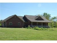 Home for sale: 5510 East County Rd. 500 N., Fillmore, IN 46128