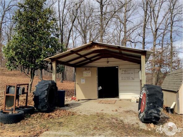 10 Mint Ridge Rd., Eureka Springs, AR 72632 Photo 7
