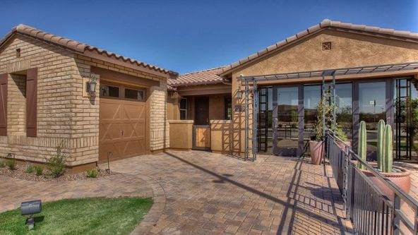 22176 East Estrella Road, Queen Creek, AZ 85142 Photo 1