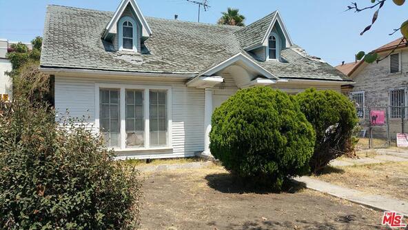 5657 Lexington Ave., Los Angeles, CA 90038 Photo 1