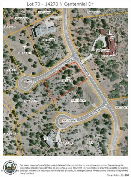 14270 N. Centennial Dr., Prescott, AZ 86305 Photo 2