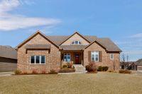 Home for sale: 15506 E. Sundance St., Wichita, KS 67230