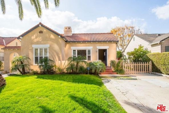 6538 San Vicente, Los Angeles, CA 90048 Photo 9