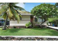 Home for sale: 815 Hao St., Honolulu, HI 96821