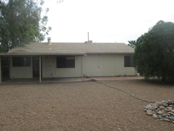 5881 N. Belbrook, Tucson, AZ 85741 Photo 17