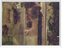 Home for sale: Lot 3 Ridge Rd., Warrens, WI 54666