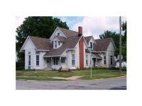 Home for sale: 712 East Market St., Crawfordsville, IN 47933