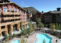 Home for sale: Grand Sierra Lodge #1306, Mammoth Lakes, CA 93546