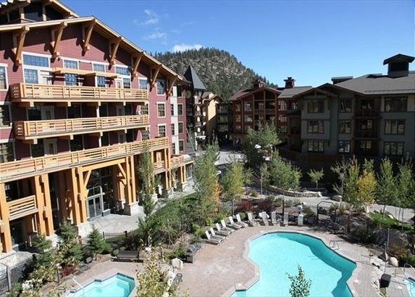 Grand Sierra Lodge #1306, Mammoth Lakes, CA 93546 Photo 1