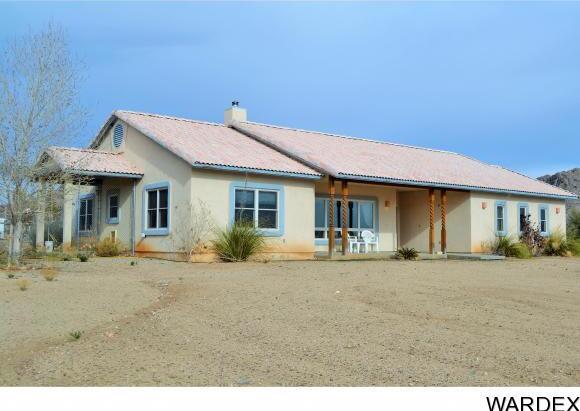 249 W. Red Wing Canyon Rd., Kingman, AZ 86409 Photo 1