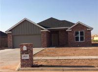 Home for sale: 5717 Butterfield Meadows Parkway, Abilene, TX 79606