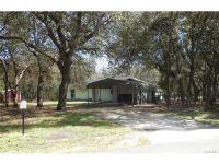 Home for sale: 5289 N. Irving Park Avenue, Hernando, FL 34442