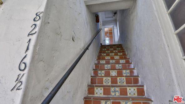8214 Norton Ave., Los Angeles, CA 90046 Photo 51
