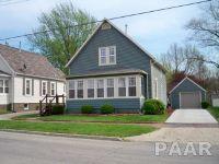 Home for sale: 258 W. Vine, Canton, IL 61520