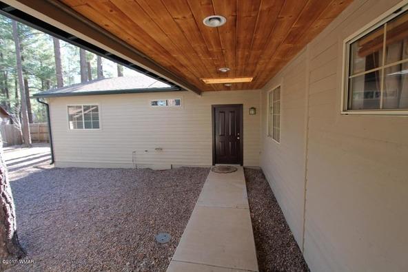 570 S. Woodland Ln., Pinetop, AZ 85935 Photo 36