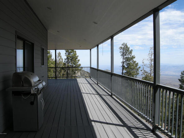 13067 N. Upper Loma Linda N, Mount Lemmon, AZ 85619 Photo 16