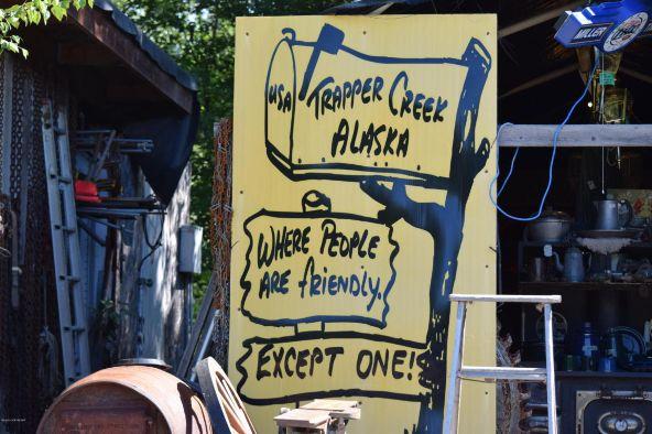 10674 E. Susitna River Rd., Trapper Creek, AK 99683 Photo 9