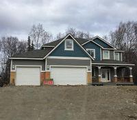 Home for sale: 12139 E. Quarterstrap Cir., Palmer, AK 99645