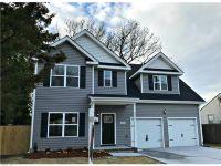 Home for sale: 3013 Herbert St., Norfolk, VA 23513