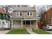 Home for sale: 1960 Collingwood St., Detroit, MI 48206