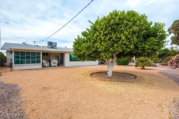 10802 W. Cherry Hills Dr. W, Sun City, AZ 85351 Photo 28