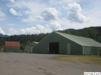 Home for sale: 900 Hwy. 22 S.E. Hwy, Idanha, OR 97350