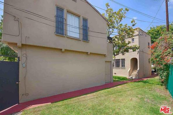 1014 S. Crescent Heights, Los Angeles, CA 90035 Photo 25