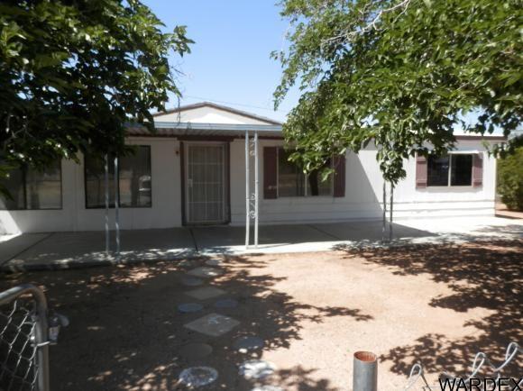 3861 E. Ryan Ave., Kingman, AZ 86409 Photo 1