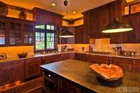 Home for sale: 664 Chattooga Ridge Trail, Cashiers, NC 28717