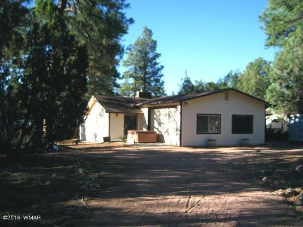 3028 Chevelon Rd., Overgaard, AZ 85933 Photo 6