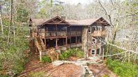 Home for sale: 922 Burton Mountain Rd., Clarkesville, GA 30523