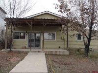 Home for sale: 106 W. 3rd, Naturita, CO 81422