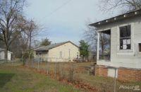 Home for sale: 7 Pye Ct., El Dorado, AR 71730