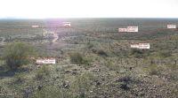 Home for sale: 46626 W. Salome Hwy./Desert Moon --, Salome, AZ 85348