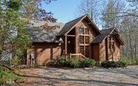 Home for sale: 994 Burton Mountain Rd., Clarkesville, GA 30523