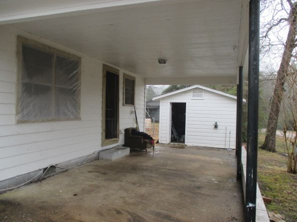 224 Onyx, Stephens, AR 71764 Photo 2